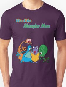 Space Goofs - Monster Men Unisex T-Shirt