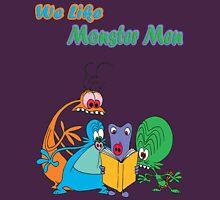 Space Goofs - Monster Men Unisex T-Shirt