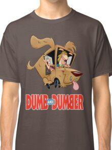 Dumb and Dumber Classic T-Shirt