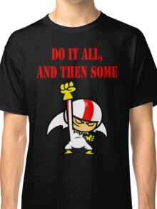 KB - Words of A Daredevil Classic T-Shirt