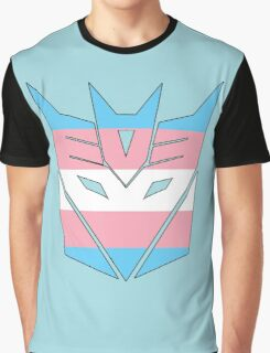 Deception Pride [Transgender] Graphic T-Shirt