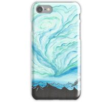 Blue Green Day iPhone Case/Skin
