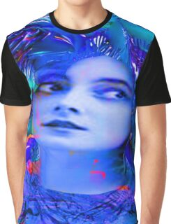 Crystal Cave Graphic T-Shirt