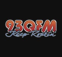 93 QFM Radio by gstrehlow2011