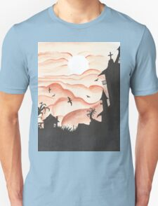Blood Red Sky T-Shirt