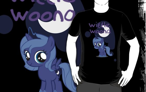 Wittle Woona by wittlewoona