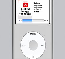 IphonePodClassic by AdeGee