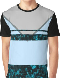 Crowd Graphic T-Shirt