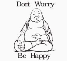 Don't Worry Be Happy by ekphoto