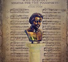 SONATAS FOR THE PIANOFORTE by jules572