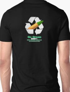 Green Tip T-Shirt