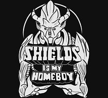 Marauder Shields Is My Homeboy (Special Request) Unisex T-Shirt