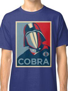 Cobra - Hope Classic T-Shirt