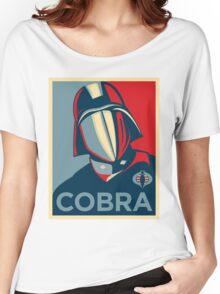 Cobra - Hope Women's Relaxed Fit T-Shirt