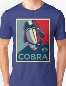 Cobra - Hope Unisex T-Shirt