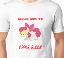 Grand master Apple bloom Unisex T-Shirt