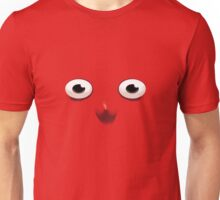 Pikmin - Fiery Red Unisex T-Shirt