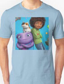 HOME 01 T-Shirt