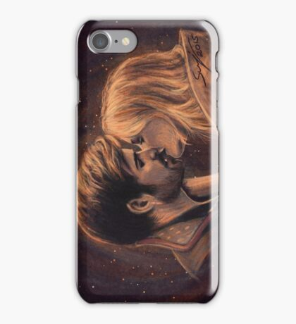 Bring Her Home To Me 1/2 iPhone Case/Skin