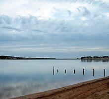 Greenough Rivermouth 3 by AlisonOneL