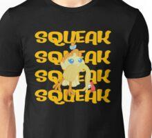 Squeak Unisex T-Shirt