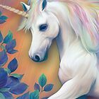 Unicorn by Shannon Posedenti