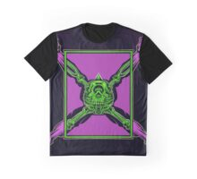 X is for X-Ray Graphic T-Shirt