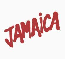 Jamaica Tee by Dpinder