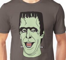 Happy Munsters Unisex T-Shirt