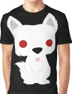 Ghost Puppy Graphic T-Shirt
