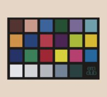 Colour checker by erndub