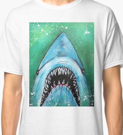Spawn of Jaws Classic T-Shirt