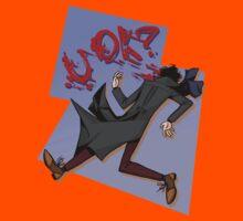 Sherlock: u ok? by Lascaux