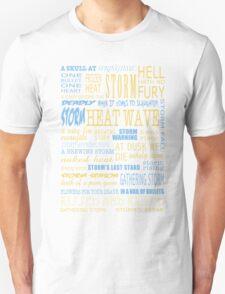 Richard Castle v3 T-Shirt
