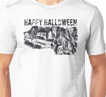 Halloween Zombies Unisex T-Shirt