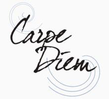 Carpe Diem by Giorgy M.