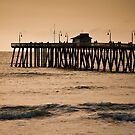 Pier by camfischer