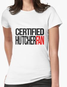 Certified Hutcherfan T-Shirt