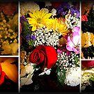 Flowers for Jean by PPPhotoArt