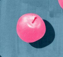 fruit 9 Sticker
