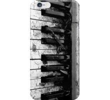 DIRTY KEYS iPhone Case/Skin