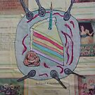 Rainbowcake  by Naomi Downie