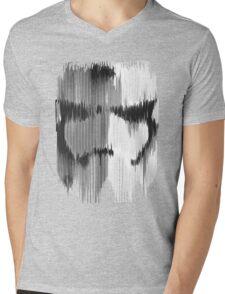 stormtrooper V2 Mens V-Neck T-Shirt