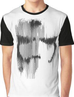 stormtrooper V2 Graphic T-Shirt