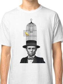 Abe Canary Classic T-Shirt