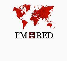I'm red secret world tshirt T-Shirt