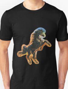 stallion tee T-Shirt