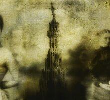 Missing by Andrew Paranavitana