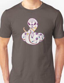 Ekans Pokemuerto   Pokemon & Day of The Dead Mashup Unisex T-Shirt