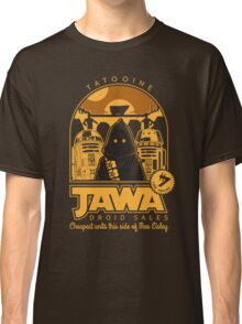 Jawa Droid Sales Classic T-Shirt